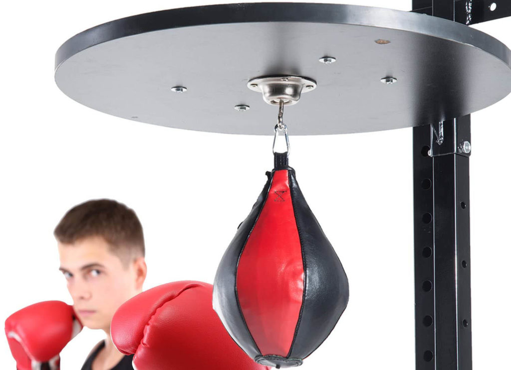 choisir support pour punching ball